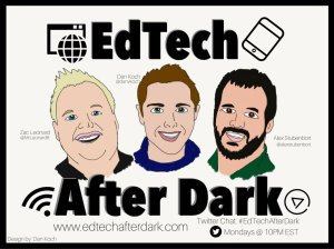 EdTechAfterDark Logo